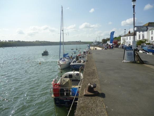 Appledore Quay